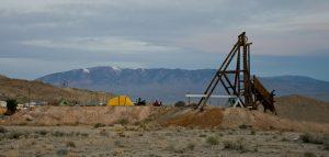 AltRider Taste of Dakar 2017 Gold Point Nevada