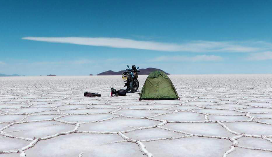 What Does It Really Cost To Travel The World on a Motorcycle? - ADV Pulse
