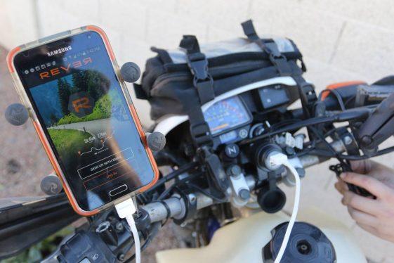 Heated Gear - Venture Heat Motorcycle Heated Vest