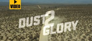 """dust to glory sequel """"dust 2 glory"""" is coming!"""