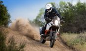 KTM 1090 Adventure R Test