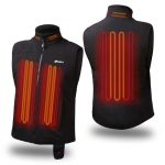 Heated Gear - Venture Heat Heated Motorcycle Vest