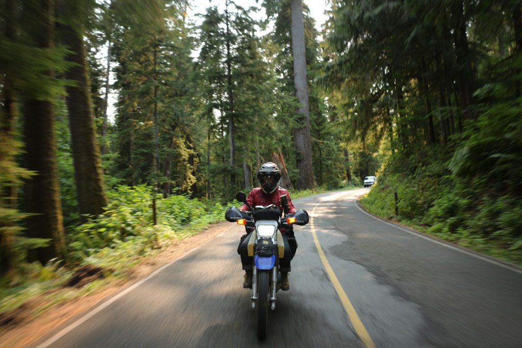 heated accessories for small bikes