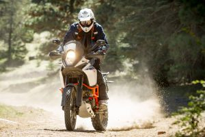 KTM 1090 Adventure R Test - Best Off-Road Big Bike