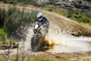 KTM 1090 Adventure R Test - Suspension Improvments