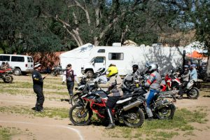 RawHyde Adventure Days - off-road training