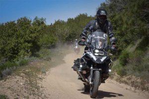Rawhyde Adventure Days 2017 - Ride