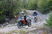 Touratech Adventure Rally West
