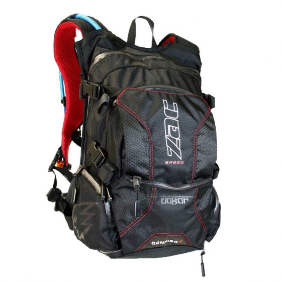 Dakar backpack Zac Speed
