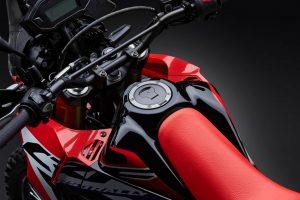 2017 Honda CRF250L Rally Fuel Tank