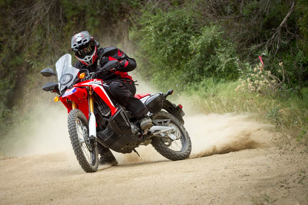 first ride 8 things to know about the honda crf250l rally. Black Bedroom Furniture Sets. Home Design Ideas