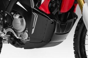 Honda CRF250L Rally skidplate
