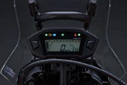 Honda CRF250L Rally Digital Dash