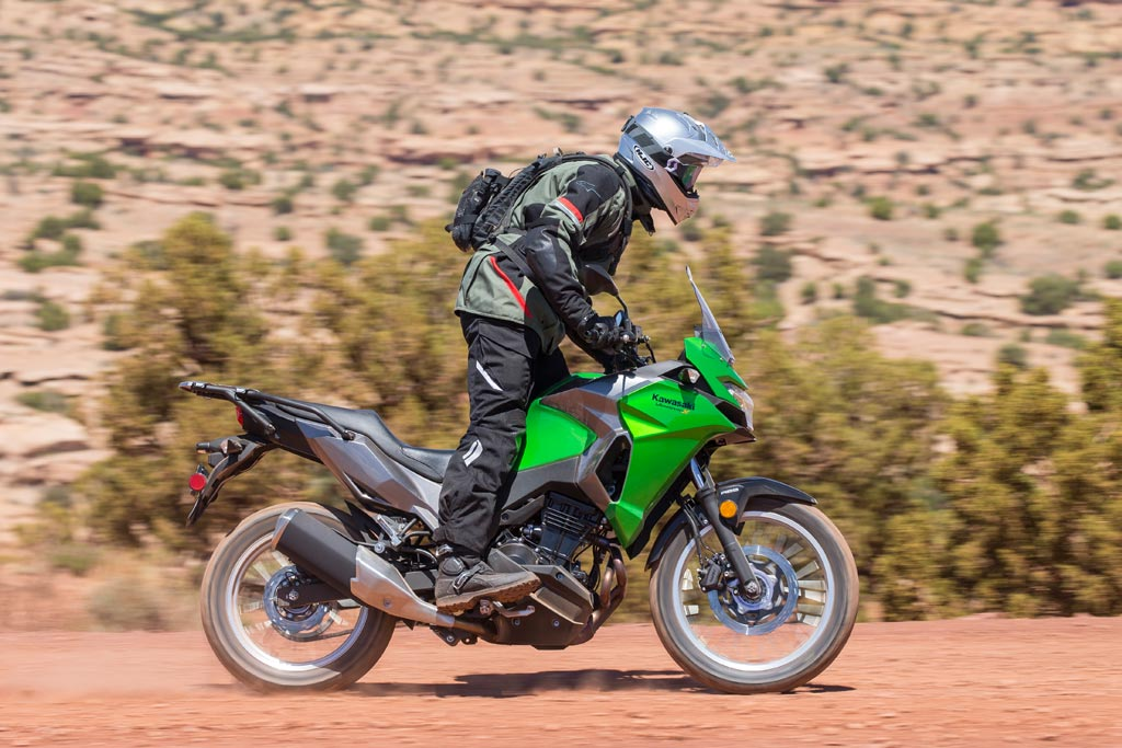 8 Things To Know About The Kawasaki Versys X 300 Adv Pulse