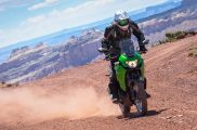 2017 Kawasaki Versys-X 300 Off-Road