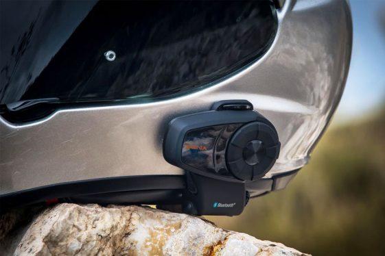 Sena 10S-Motorcycle-Bluetooth-Headset