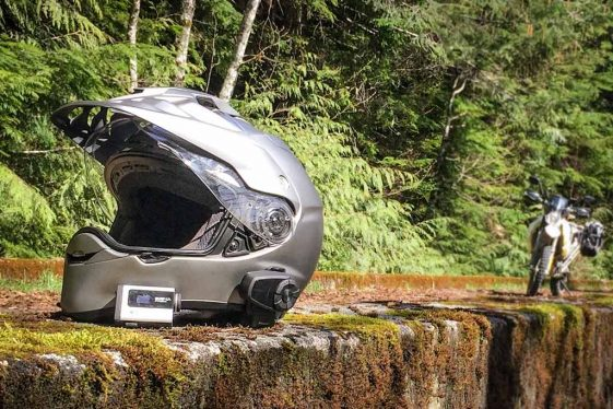 Sena 10S Motorcycle Bluetooth Headset