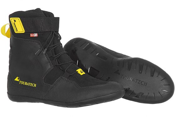 Touratech Destino Inner Boot