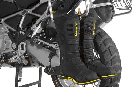 Touratech Destino Adventure Motorcycle Boot