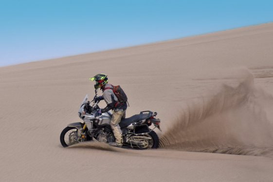 off-road riding tips tire pressure