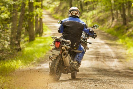 Alt Rider Conserve the Ride
