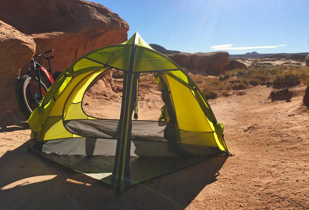 Redverz Hawk II 2 person Motorcycle C&ing Tent : compact 2 person tent - memphite.com