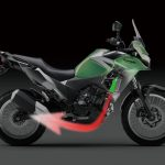 Kawasaki heat management technology