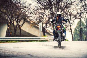 New adventure riders Versys-X 300