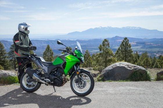 Kawasaki Verys-X 300