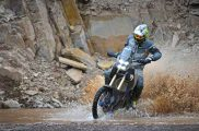 Yamaha T7 Concept first test