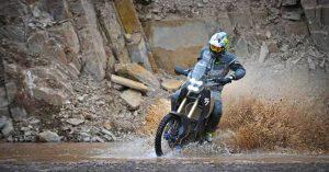 Yamaha T7 Concept first test