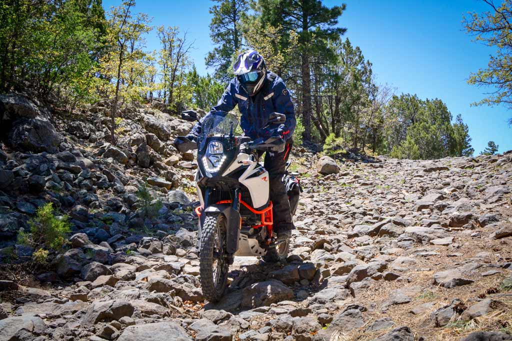 ... adventurers from all over the world make a pilgrimage to Flagstaff, Arizona for what can only be described as a spectacle. The Overland Expo West is ...