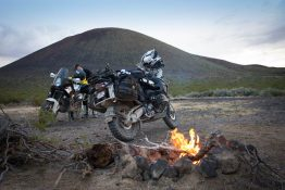 Survival Skills for Adventure Riders