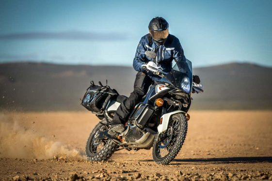 REV'IT! Discovery OutDry Adventure Motorcycle Boots
