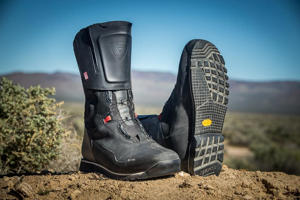 REV'IT! Discovery OutDry Adventure Boot Review