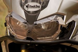 Touratech Headlight Guard for Africa Twin