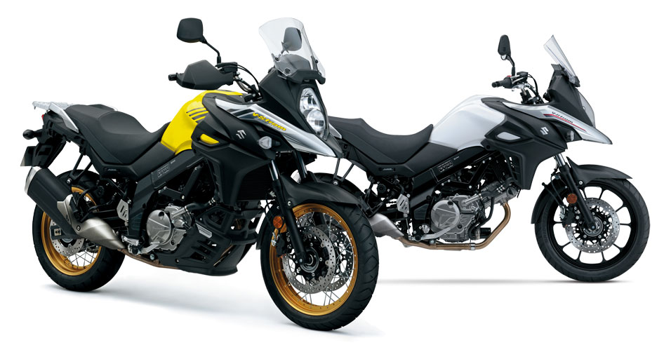 2018 suzuki 650 v strom. plain suzuki difference between vstrom 650 standard and xt models intended 2018 suzuki v strom 0