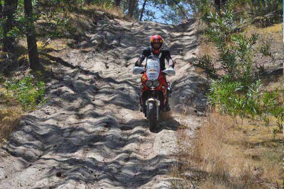 Trans Euro Trail TET Portugal