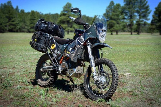 KTM-690-Enduro-Bike-Build