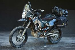 KTM Twins Ultimate KTM 690 Enduro