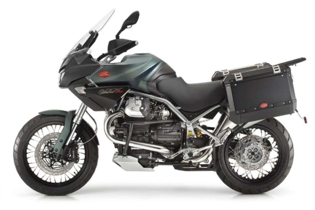 Moto Guzzi Stelvio Retired: Which Concept is a Worthy Successor ...