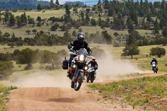 Rawhyde Colorado Training Adventure Terrain Park