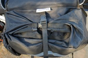Giant Loop Siskiyou Panniers Dust Cover