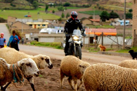 Adventure Motorcycle tips Latin America