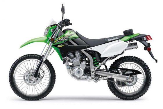 Kawasaki KLX250