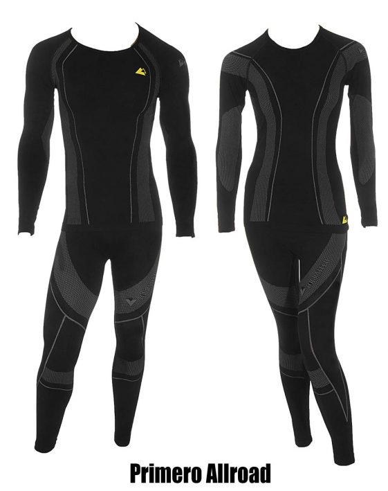 Touratech Primero Allroad Base Layers