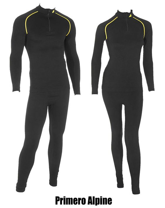 Touratech Primero Alpine Base Layers