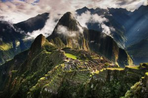 Expedition 65 Top 10: Machu Picchu