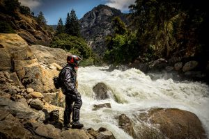 South Fork Kings River Sequoia National Park