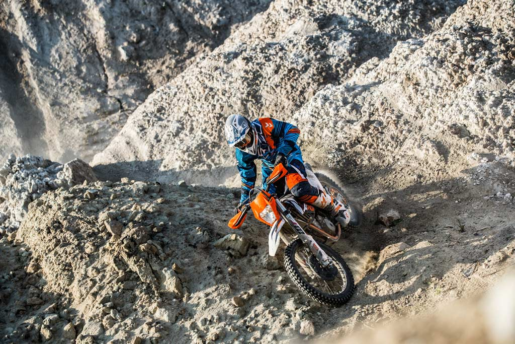 New Ktm Freeride E Xc E Bike The Future Of Dual Sport